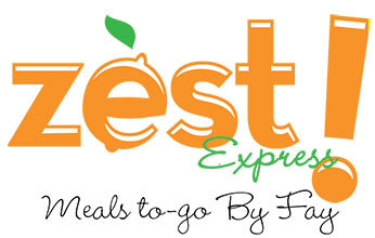 Zest by Fay - Meals-To-Go
